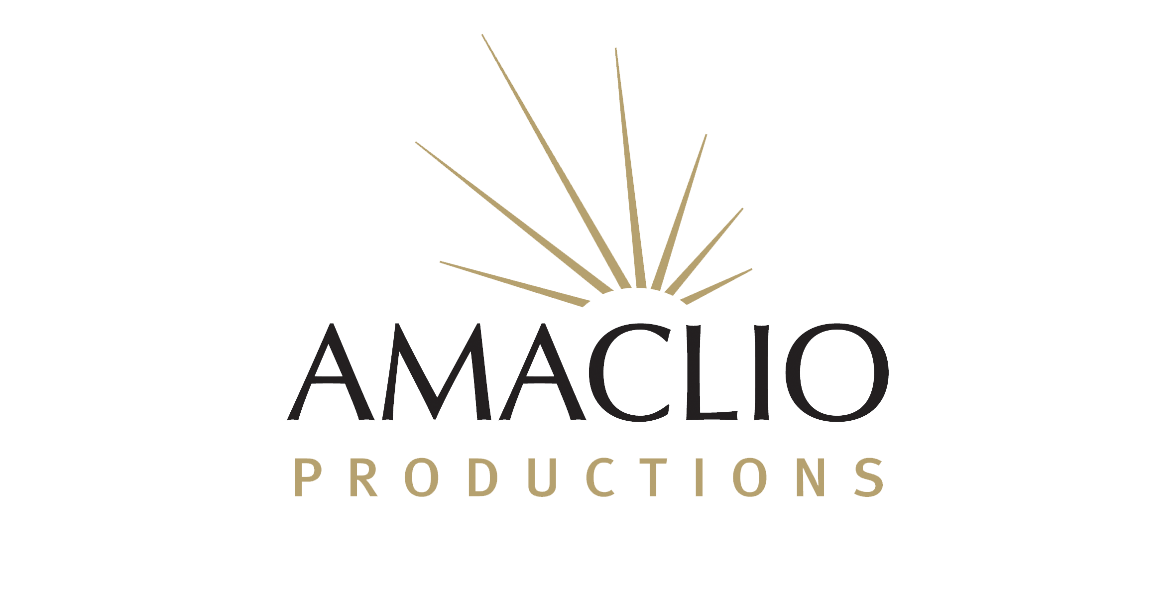 Logo Amaclio Productions