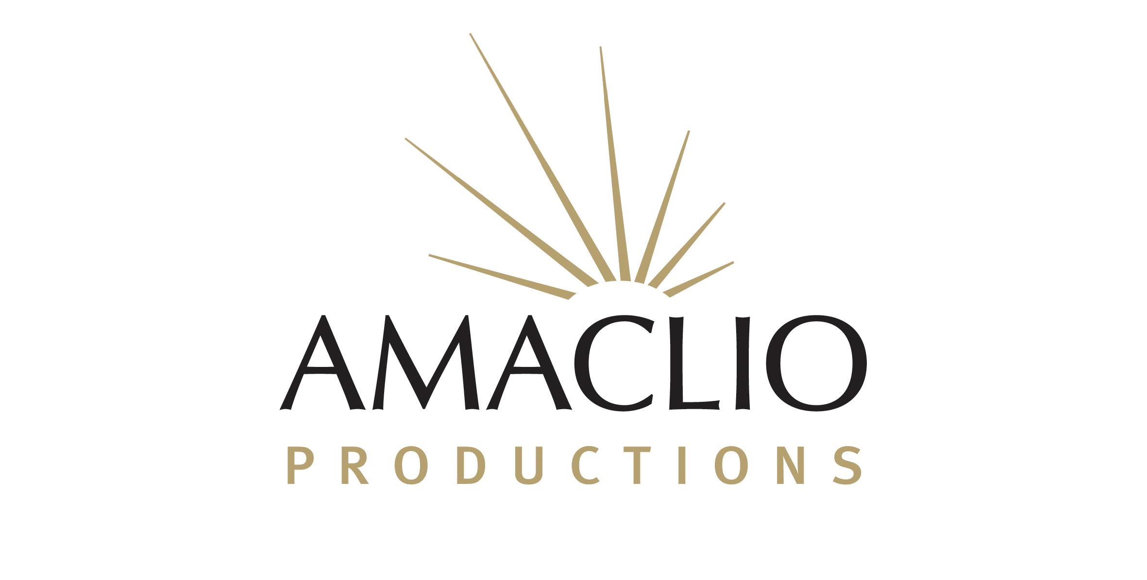 Logo Amaclio Productions
